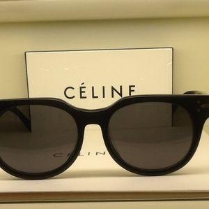 641d930c5fe Celine 41084 f s black sunglasses